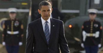 Obama auf heikler Mission