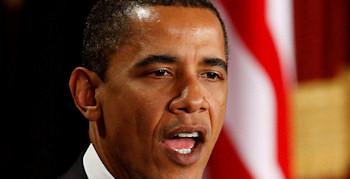 Obama überbringt Friedensbotschaft