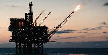 Ölpreise fallen