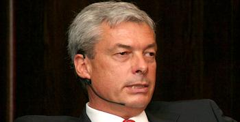 Austrian Airlines Group Vorstandsvorsitzender Mag. Alfred Ötsch