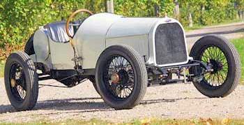 Opel-Rennwagen 1913