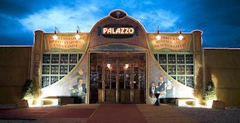 Palazzo - Reinhard Gerer
