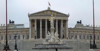 Parlament - Wien