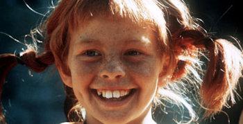 Inger Nilsson feiert ihren 50. Geburtstag