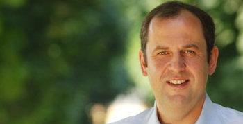 ÖVP-Chef Josef Pröll