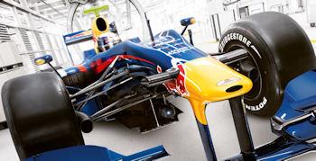 Pole für Vettel