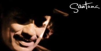 Carlos Santana in Las Vegas