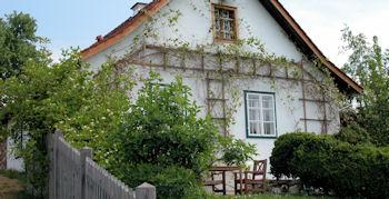 Schachnerhaus - Unterneuberg
