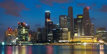 F1 in Singapore