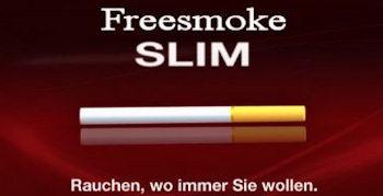 Elektronische Zigarette
