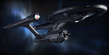 Star Trek fliegt wieder