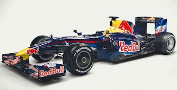 STR4 - Der Neue bei Toro Rosso