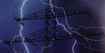 Zu viel Strom in der Steckdose