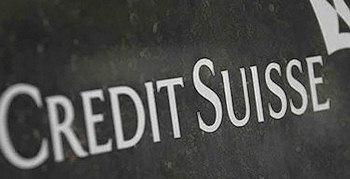 Credit Suisse - Milliardenverlust