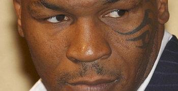 Mike Tyson trauert um seine Tochter