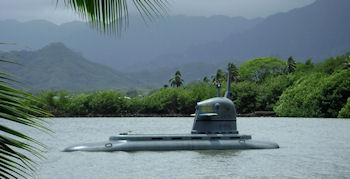 Koks per U-Boot