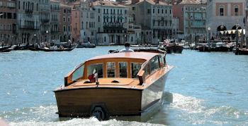Venedig: Commissario Brunetti ermittelt wieder