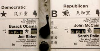 US - Wahl