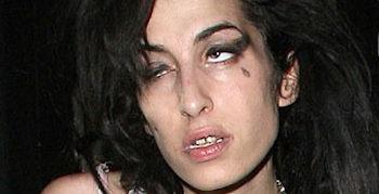 Winehouse - Junkie