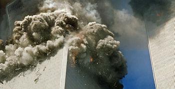 WTC - 9/11
